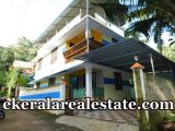 1200 sq ft new 3 bhk house sale at Thachottukavu