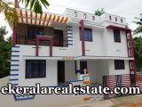 Attractive new house sale at Vittiyam Trivandrum