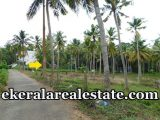 10 cents residential land for sale in Vazhimukku Balaramapuram