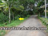 Pullanivila Karyavattom residential land plot for sale