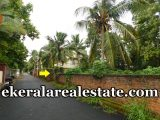 Sreekaryam residential plot sale in Trivandrum