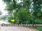 Varkala Trivandrum Low price house plot for sale