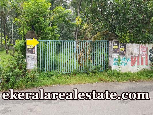 Karunagappally  Below 3 lakhs land plot for sale