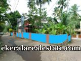 10 cents land and house sale in Karamana Trivandrum
