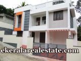 Vattiyoorkavu beautiful new house 3 bhk for sale