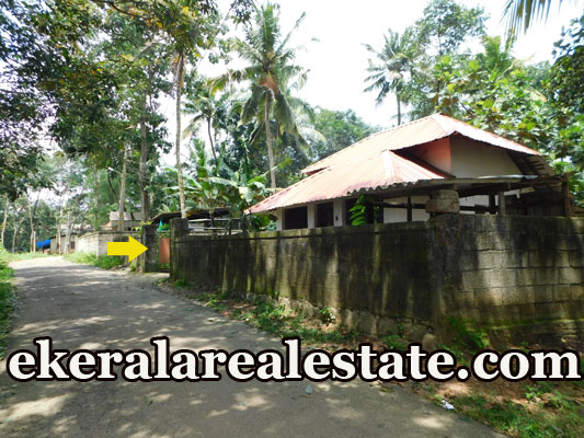 Low budget house sale at Anand Trivandrum