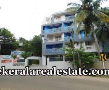New Attractive flat 3 bhk sale Near Nalanchira