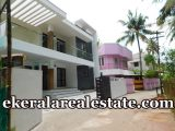 2350 sqft 3 bhk house sale in Peroorkada