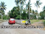 Kuravankonam Land plot sale in Trivandrum