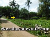Azhikode Residential plot for sale in Trivandrum