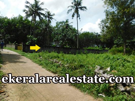 Azhikode Residential plot for sale in  Trivandrum