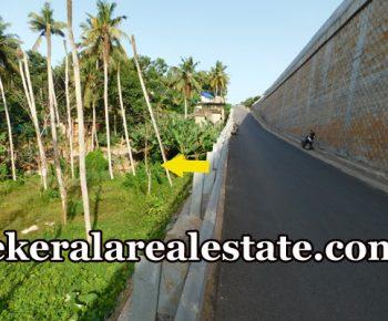10 lakhs per cent 15 cents plot sale in Vizhinjam