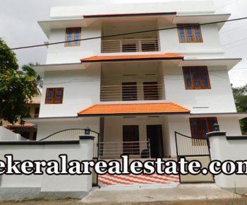 65 lakhs new apartment sale in Nalanchira Trivandrum