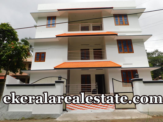 65 lakhs new apartment sale in Nalanchira Trivandrum