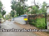 16 lakhs per cent land sale at Poojappura