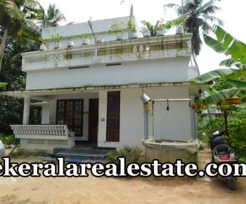 Thonnakkal below 65 lakhs house for sale in Trivandrum