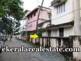 Vanchiyoor Trivandrum 1000 sq ft house for sale
